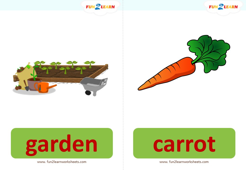 pocoyo down on the farm flashcards